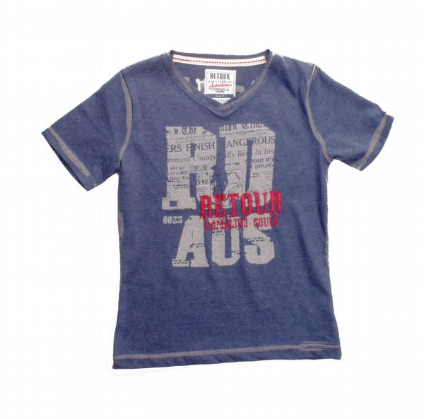 RETOUR t-shirt MITCH